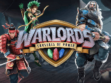 Слот Warlords – Crystals Of Power